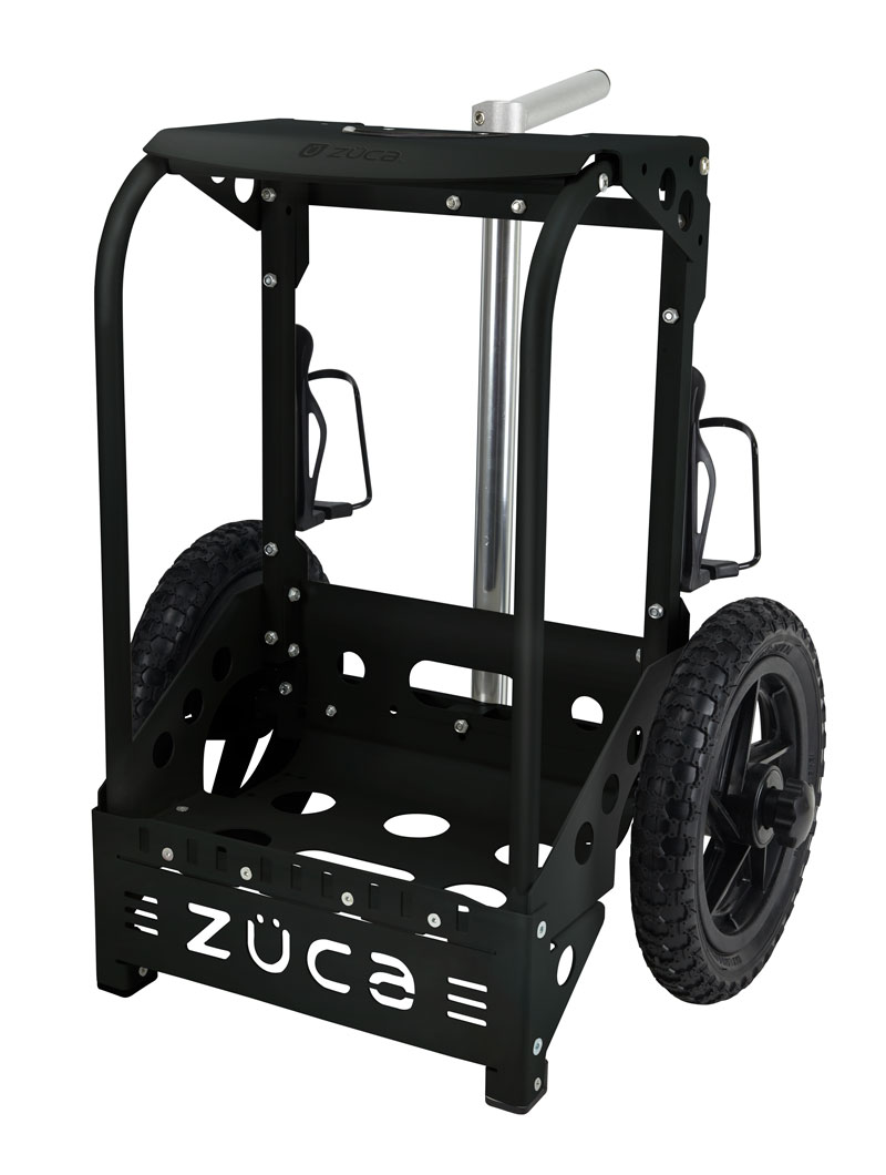 Тележка All-Terrain Backpack Cart Black